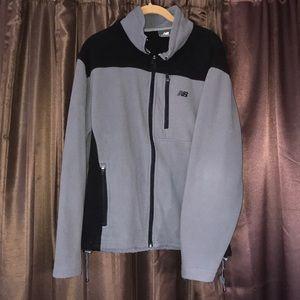 Jacket, New Balance